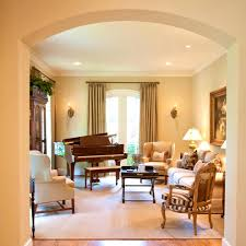 Family Room Decor Pictures by Furniture Beauteous Traditional Family Room Decor Piano Ideas