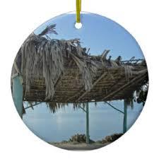 wooden hut ornaments keepsake ornaments zazzle