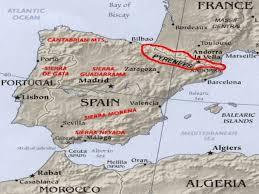 Europe Peninsulas Map Europe U2013 Subratachak
