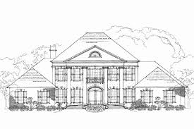 colonial house plan 49 beautiful pictures of colonial house plans house floor plan
