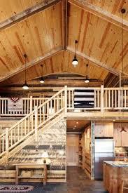 open loft house plans open concept kitchen living space with high ceilings loft above