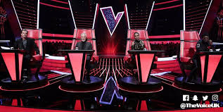 The Voice UK      on ITV  Start date  judges and everything else