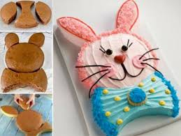 easter bunny cake ideas easter bunny cake million ideas club i made this cake it s