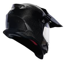 carbon fiber motocross helmet sedici avventura carbon helmet cycle gear