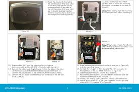 7001cc1 pcba 7001 user manual installation instruction option auto