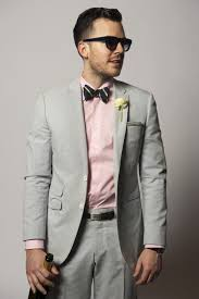 what color shirt with light grey suit grey suit bow tie google search wedding suits pinterest