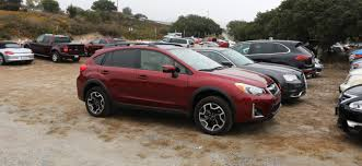 subaru leone interior 2016 subaru crosstrek 2 0i limited new car reviews grassroots