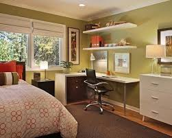 Small Bedroom Office Design Ideas Well Suited Ideas Bedroom Office Design 14 Ideas Design Bedroom