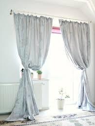 diy curtains easiest sewing tutorial for beginners