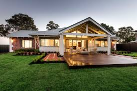 Stunning Country Home Designs Wa Contemporary Interior Design - Rural homes designs
