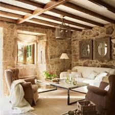 siete maneras de prepararse para muebles de salon ikea 15 salones con chimenea para el invierno