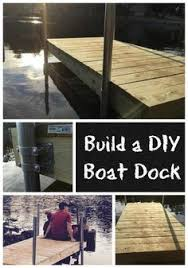 best 25 boat dock ideas on dock ideas lake dock and