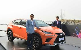 lexus hybrid hatchback lexus india reveals nx300h hybrid suv launch in january 2018