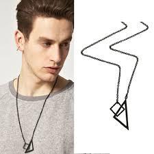 mens necklace style images Men necklace fashion images jpg