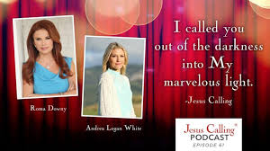 Seeking Jesus Episode Podcast Page 3 Of 8 Jesus Calling Podcast Touching Stories Of