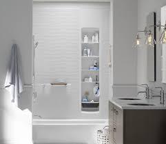 Clawfoot Bathtub Shelf Bathroom Exciting Soaker Tub For Modern Bathroom Design U2014 Holy