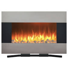 contemporary electric fireplace insert dimplex 25 in contemporary
