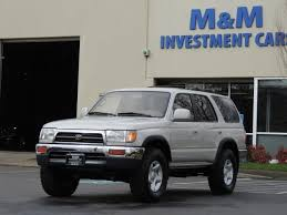 1998 toyota 4runner owners manual 1996 toyota 4runner sr5 4wd 5 speed manual timing belt replaced