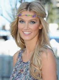 hippie flower headbands 50 best hippie hairstyles