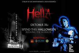 twitter halloween horror nights hella horror nights hellahorror twitter