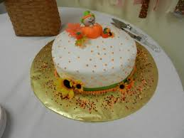 9 fall baby shower cake ideas 1000 ideas about fall baby showers