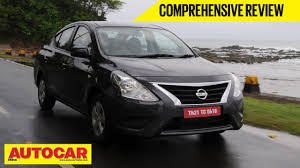 nissan sunny old model modified 2014 nissan sunny facelift comprehensive review autocar india