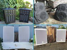 Noise Cancelling Backyard Speakers Bose Soundtouch Outdoor Speaker Systems Stereo Speakers And