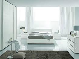 bedroom sleek modern white bedroom sets inspiration best way of