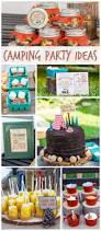 Fall Backyard Party Ideas by Best 20 Outdoor Birthday Parties Ideas On Pinterest Kids