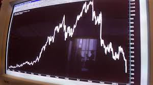 european markets hit six month low on korea jitters