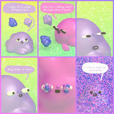 slime blind u0027 today u0027s comic by julian glander vice