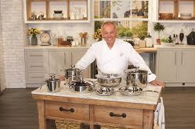 Wolfgang Puck Kitchen Knives Cookware Wolfgang Puck