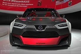nissan sports car 2014 production nissan idx not coming until after 2016 if ever
