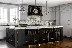 what colors are trending for kitchen cabinets kitchen trends 2020 designers their kitchen