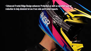 answer motocross helmets 2013 answer racing evolve helmet youtube