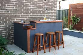 Outside Patio Bar by Unique Build Outdoor Patio Bar Also Small Home Decor Inspiration