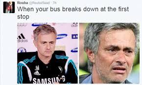 Chelsea Meme - jose mourinho virals memes mock chelsea boss daily mail online