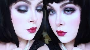1920s flapper makeup tutorial u2022 jackyohhh youtube
