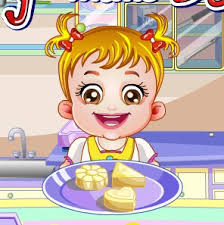 baby seven nail salon best free online game for kids on gamebaby com