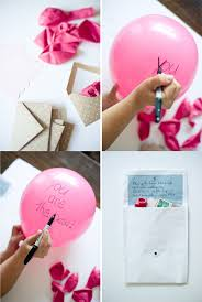 send birthday balloons in a box birthday balloons gift send a large envelope with plain