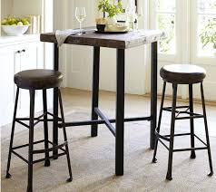 industrial style pub table wrought iron pub table industrial style bar table industrial loft