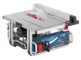 bosch safety table saw bosch gts1031 review table saw central