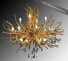 Handmade Chandeliers Lighting High Thorn Twig U0026 Disk Chandeliers Handmade In South Africa