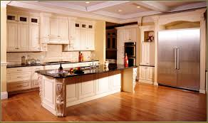 Natural Hickory Kitchen Cabinets In Stock Kitchen Cabinets At Menards Roselawnlutheran