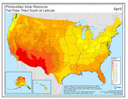 us weather map for april solar maps geospatial data science nrel