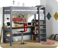 bureau pour lit mezzanine lit enfant avec bureau pour lit mezzanine lit mezzanine bureau bin