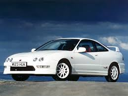 2001 honda integra type is related infomation specifications