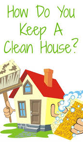 clean house the secret to a clean home home ec 101