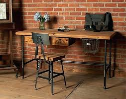Wooden Desks For Home Office Wood Desks Home Office The Typical Of Pine Wood Classic Home