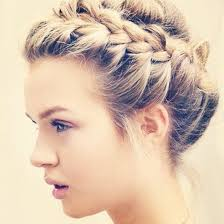id e coiffure pour mariage idee coiffure pour mariage